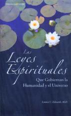 las leyes espirituales lonnie c. edwards 9788495285553