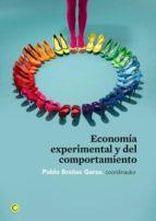 economia experimental y del comportamiento-pablo (coord.) brañas garza-9788495348753
