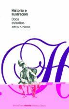 historia e ilustracion: doce estudios j.g.a. pocock 9788495379153