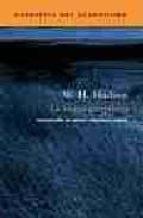la tierra purpurea-w.h. hudson-9788496136953