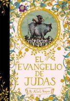 el evangelio de judas-alberto vazquez-9788496815353