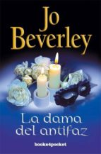 la dama del antifaz jo beverley 9788496829053