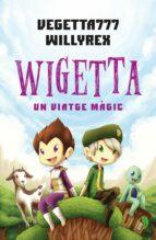 wigetta: un viatge màgic-9788497082853