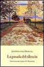 la posada del silencio (2ª ed.)-jose fernandez moratiel-9788497162753
