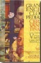 gran enciclopedia cervantina: volumen v carlos alvar 9788497402453