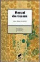 manual de museos-josep ballart hernandez-9788497564953