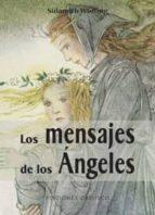 los mensajes de los angeles (incluye cartas) sulamith wülfing 9788497774253