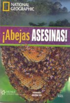 national geographic abejas asesinas ( incluye dvd) 9788497785853