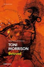 beloved toni morrison 9788497932653
