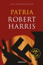 patria: 1964 ¿se acerca el fin del tercer reich? robert harris 9788497934053
