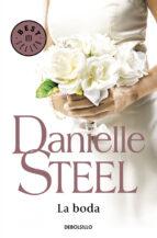 la boda danielle steel 9788497936453
