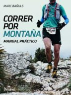 correr por montaña manual practico marc bañuls 9788498293753