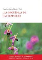 las orquideas de extremadura-francisco maria vazquez pardo-9788498522853