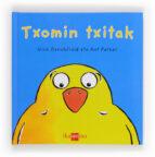 txomin txitak-nick denchfield-9788498552553