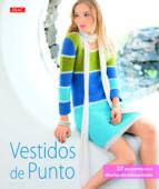 vestidos de punto: 22 proyectos con diseños de ultima moda-9788498743753