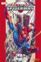 coleccionable ultimate nº 3: ultimate spiderman 2: curva de apren dizaje-brian michael bendis-mark bagley-9788498859553