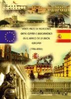 veinte años de relaciones entre españa e iberoamérica en el marco de la unión europea (1986-2006) (ebook)-jose escribano ubeda portugues-9788498861853