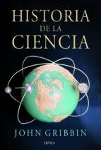 historia de la ciencia john gribbin 9788498922653