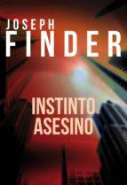 instinto asesino (ebook) joseph finder 9788499184753