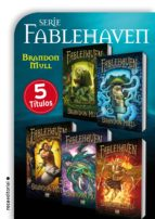 Serie Fablehaven (Vol. 1-5)