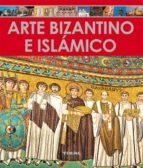 arte bizantino e islamico-agustin fernandez-9788499284453