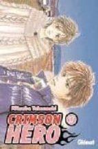 crimson hero nº 17 mitsuba takanashi 9788499472553