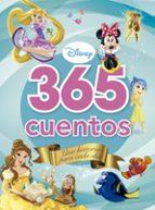 365 cuentos. una historia para cada dia 9788499517353