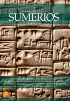 breve historia de los sumerios (ebook)-ana martos rubio-9788499673653