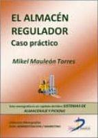 EL ALMACEN REGULADOR (EBOOK)