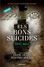 els bons suicides toni hill 9788499899053
