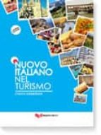 nuovo italiano nel turismo: libro di testo + cd audio-christa kernberger-9788855702553