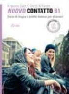 nuovo contatto b1 (libro + audio online) rosella bozzone costa 9788858308653