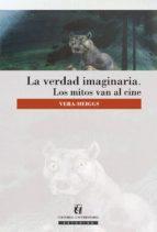 la verdad imaginaria (ebook)-david vera-meiggs-9789561123953