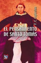 el pensamiento de santo tomas-frederick copleston-9789681612153