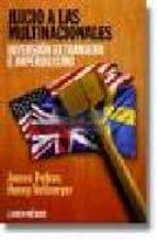 juicio a las multinacionales-james petras-9789685830553
