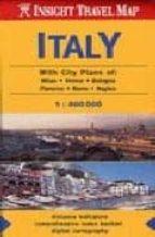 italy (insight travel map) (1: 800 000)-9789812580153