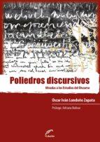 POLIEDROS DISCURSIVOS (EBOOK)