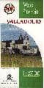 VALLADOLID: MAPA PROVINCIAL (1:200000) (3ª ED.)