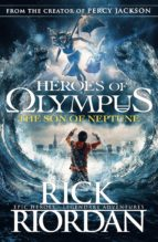 THE SON OF NEPTUNE (HEROES OF OLYMPUS BOOK 2) (EBOOK)