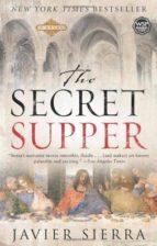The Secret Supper: A Novel (English Edition)