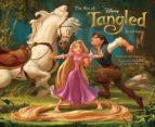 Art of Tangled