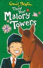 Third Year at Malory Towers (Malory Towers (Pamela Cox))