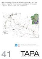 RECONSTRUYENDO LA HISTORIA DE LA COMARCA DE ULLA-DEZA (GALICIA-ESAPAÑA) (EBOOK)