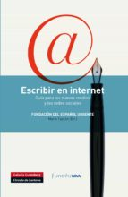 Escribir en internet- EBOOK