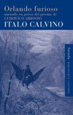 Orlando furioso (Biblioteca Calvino)