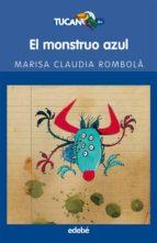 El monstruo azul (TUCÁN AZUL)