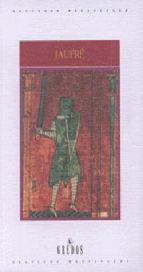 Jaufre (VARIOS GREDOS)