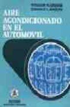 AIRE ACONDICIONADO EN EL AUTOMOVIL