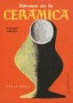 TECNICA DE LA CERAMICA (4ª ED.)