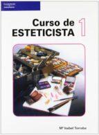 CURSO DE ESTETICISTA I